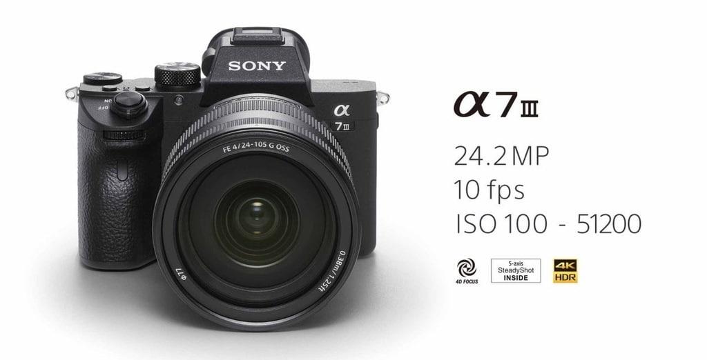 Sony-A7III-face